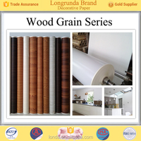 Competitive prices Fast delivery Bulk wholesale new cheap decorative paper for door skin
