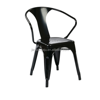 Fast Food Restaurant Metal Chairs Cheap Modern Restaurant Chairs