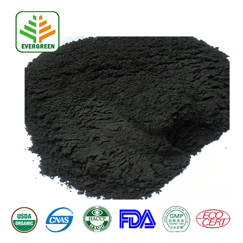Food Grade Vegetable Carbon Black
