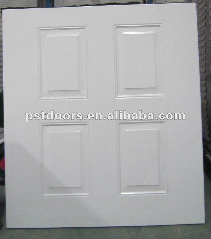 Closet metal Doors,half steel door,half size swing doors