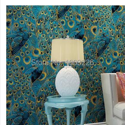 commentaires paon bleu chambre faire des achats en ligne. Black Bedroom Furniture Sets. Home Design Ideas