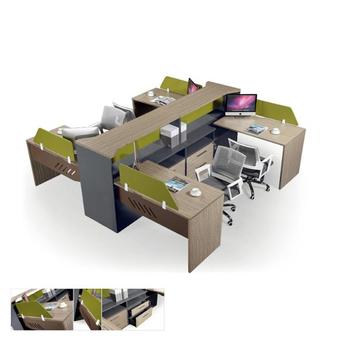 Executive Office Furniture Workstation