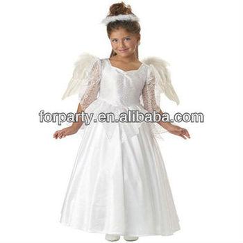 vestido Las Del De Buy Niñas Vestido ángel Pc 0545 Ángel Muchachas Traje Para Niñas dCxWQBroe