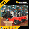 YTO CPCD100 hydraulic 10 ton forklift truck for sale