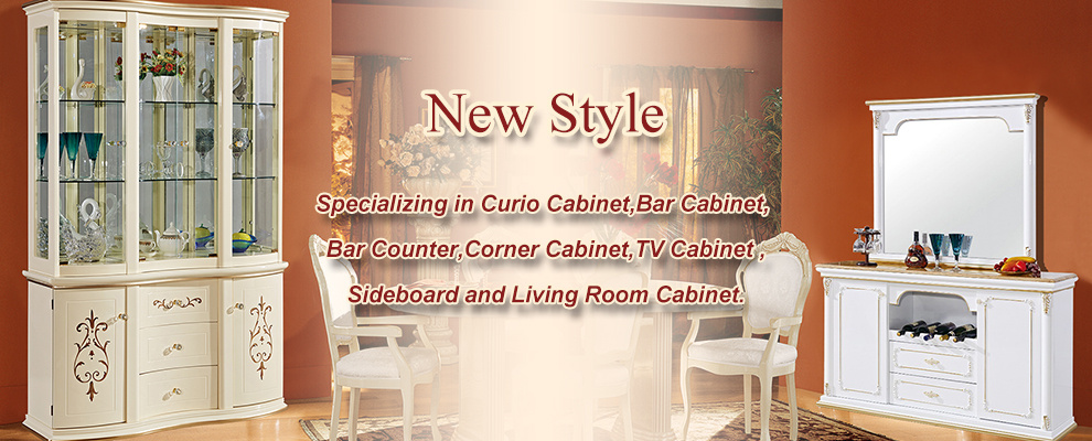 Foshan Nanhai Cest La Vie Furniture Co., Limited - Dining Room ...