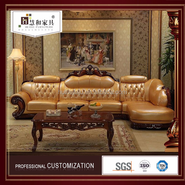 Antique Style Dubai Sofa Furniture Chesterfield,Dubai Sofa Furniture