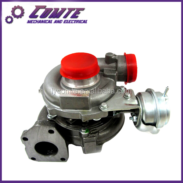 Turbo CHRA Cartridge GT2056V 763360 763360-5001S 763360-0001 35242112G For Jeep Cherokee 2.8L CRD Liberty R2816K5 VM