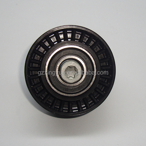 Car Auto Idle Pulley Tensioner Pulley For Chevrolet Cruze Captiva ...