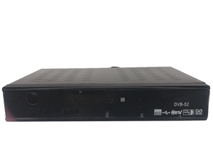 Factory supply dvb-s2 mini hd receiver Sunplus 1506T hd satellite receiver  with biss key
