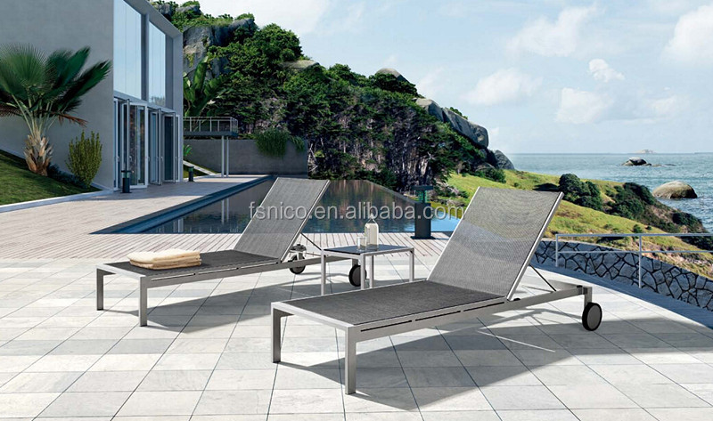 Teslin Outdoor Sun Lounge Chair Buy Teslin Chair Outdoor