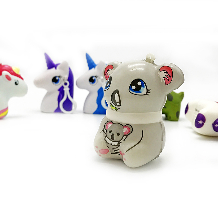Rubber Animal Toys, Rubber Animal Toys Suppliers and Manufacturers ...