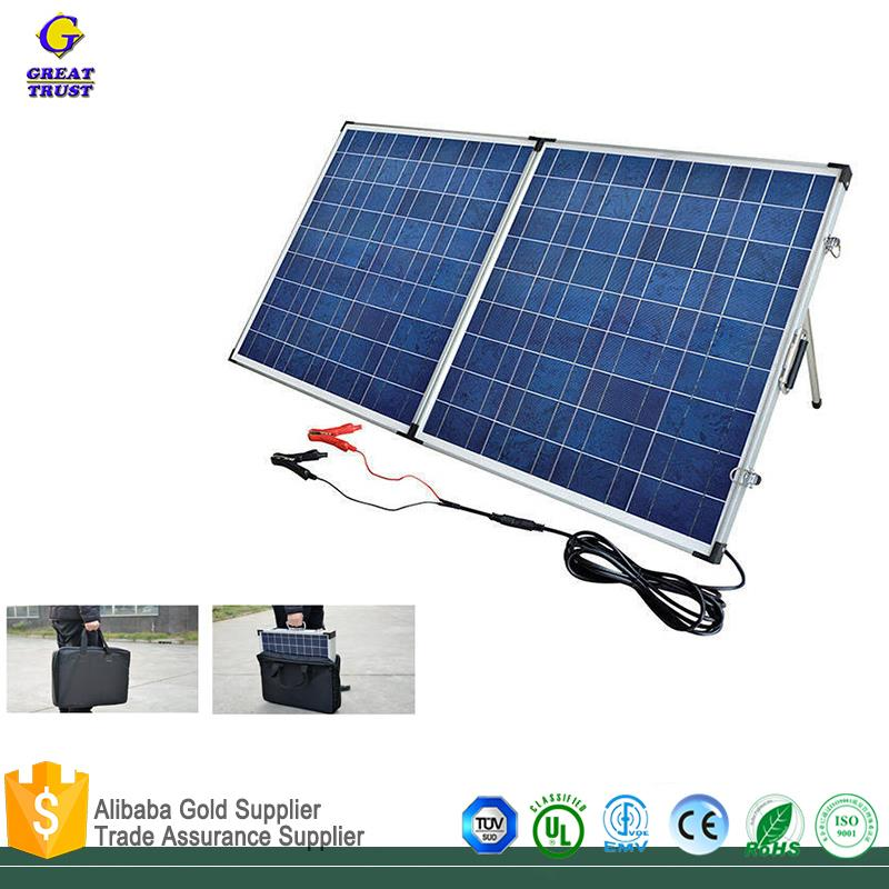 Multifunctional foldable solar panel 1kw solar panel kit with great price