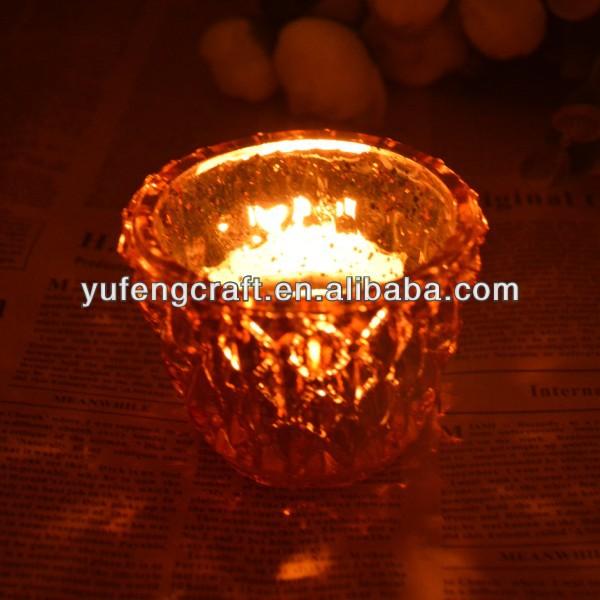 marruecos vintage artesanas de cristal de vidrio para lmparas