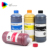 Quick dry pigment based art paper ink for epson TM-C3500 label printer
