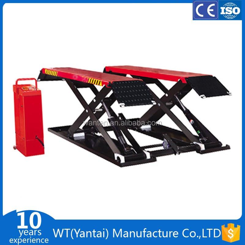 Cheap Hydraulic Garage Portable Car Lift / Mobile Scissor Car Lift For Sale  - Buy Mobile Car Lift,Hydraulic Garage Car Lift,Scissor Car Lifts For Sale