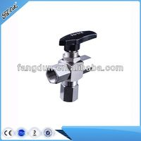 Best Quality Quick Installation Ball Valves ( Ball Valve Manufacturer,Stainless Steel Ball Valve)