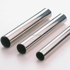 Soft Stainless Steel Zoom Tube For Condenser