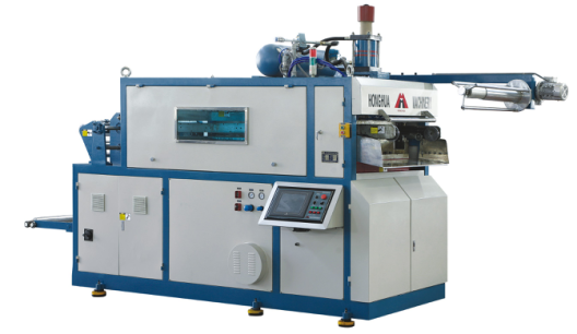 Cup forming machine Thermoforming Machine
