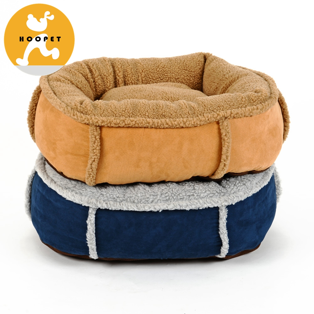 Factory Comfortable Pet Cushion / Dog Bed