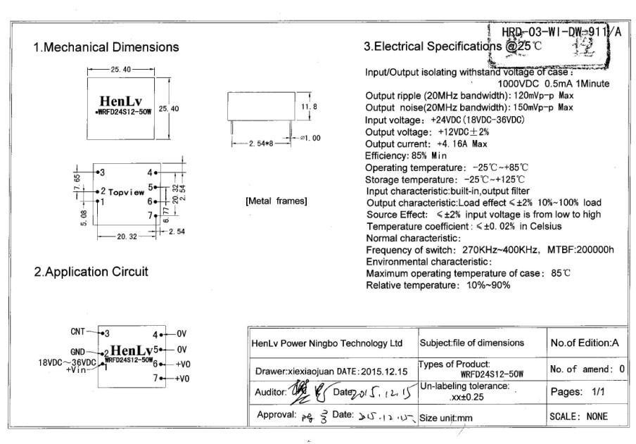 Dc To Dc Converter Circuit Diagram Power Converter Circuit Led ...