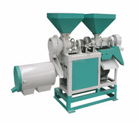 Good Performance Africa sifted maize milling machines with cheap price