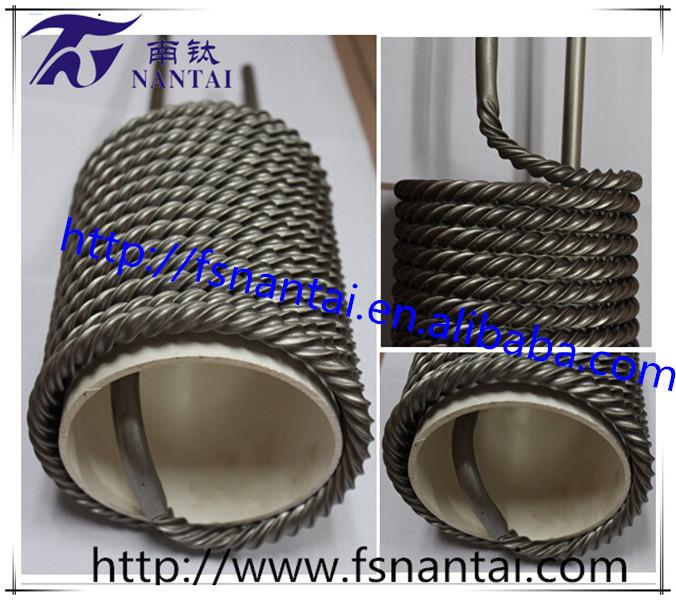 Гофрированная трубка для теплообменника Уплотнения теплообменника Tranter GC-044 P Мурманск