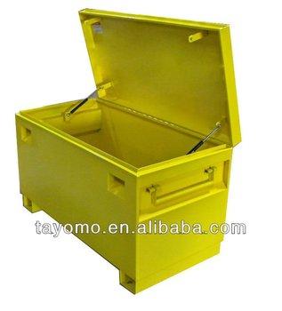 Heavy Duty Jobsite Tool Box