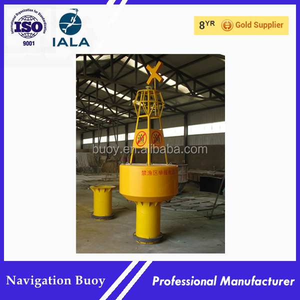 Inland river navigation light buoy for sale