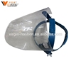 Construction Face protect splash and Heat resistant Industrial Safety welding Face Shield cheap quality