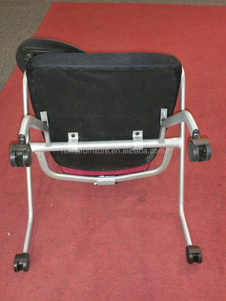 folding office chair without casters rf t002b buy