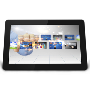 New design 15.6 inch android 1080p capacitive touchscreen monitor