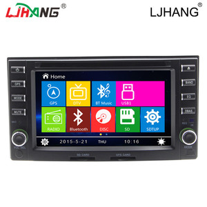 car stereo with touch screen gps navigation dvd player for k i a sportage certao carens ipod iphone bt gps rds dvd cd player