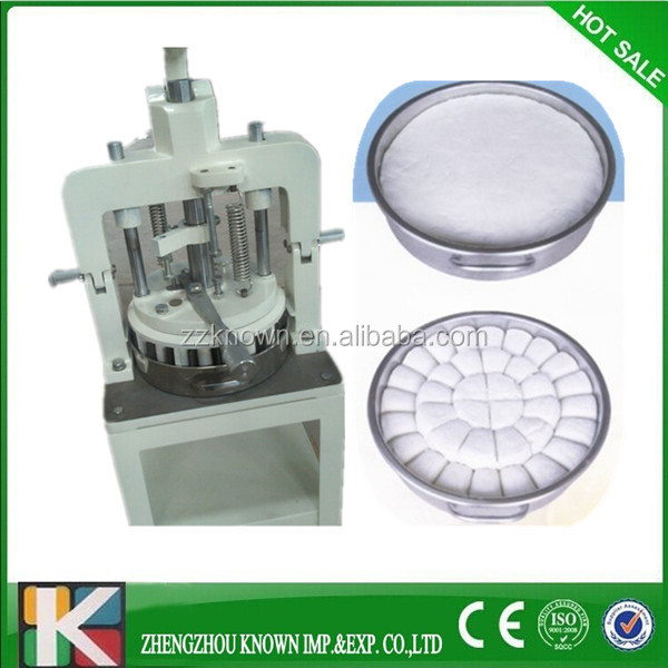 China Supplier Bread Dough Divider Rounder Roller Machine/bakery ...
