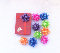 Halloween decoration cheap small christmas bows for sale