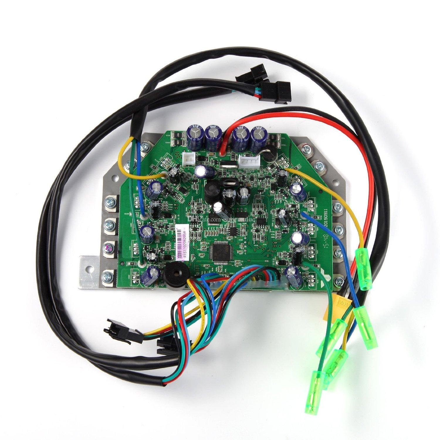 Cheap Welder Circuit Board Repair Find Get Quotations Hoverfixer Main Control Motherboard Fix Your Faulty Not Working Logic Replacement
