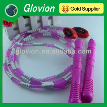 Lighted skipping rope light up jump rope electronic skipping rope lighted skipping rope light up jump rope electronic skipping rope aloadofball Gallery