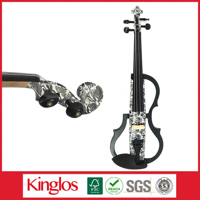 Wholesale Cheap mini violin for export (SDDS-1309-008)