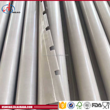 High quality PTFE coated fiberglass cloth used for Solar Cell Laminator PTFE sheet