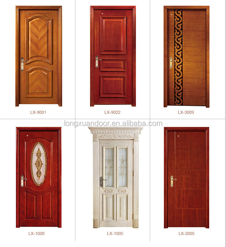 Wood room door wood room gate teak wooden door design for Room door design for home