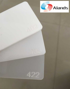 Good Quality Colored 3mm 10mm Double Frosted Acrylic Sheet Cut to Size