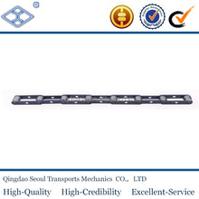 pitch 203.2mm heavy duty long pitch lumber conveyor chain