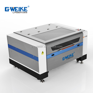 shoe design laser cutting machine / world cut laser machines LC1390N with exhaust control button and air control