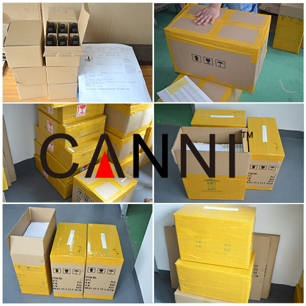 Canni Factory Professional Private Logo 7.3ml 207 Colors Bottle ...