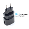 Wholesale QC Mobile Smart Standard 5V 2A Micro Single USB Home Wall Travel Charger For iPhone