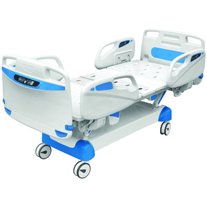 For Recovery Luxury Electric Inversion Traction medical care Bed