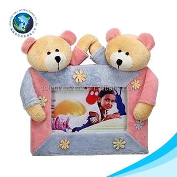 Latest Design Christmas Gift Plush Stuffed Soft Couple Teddy Bear ...