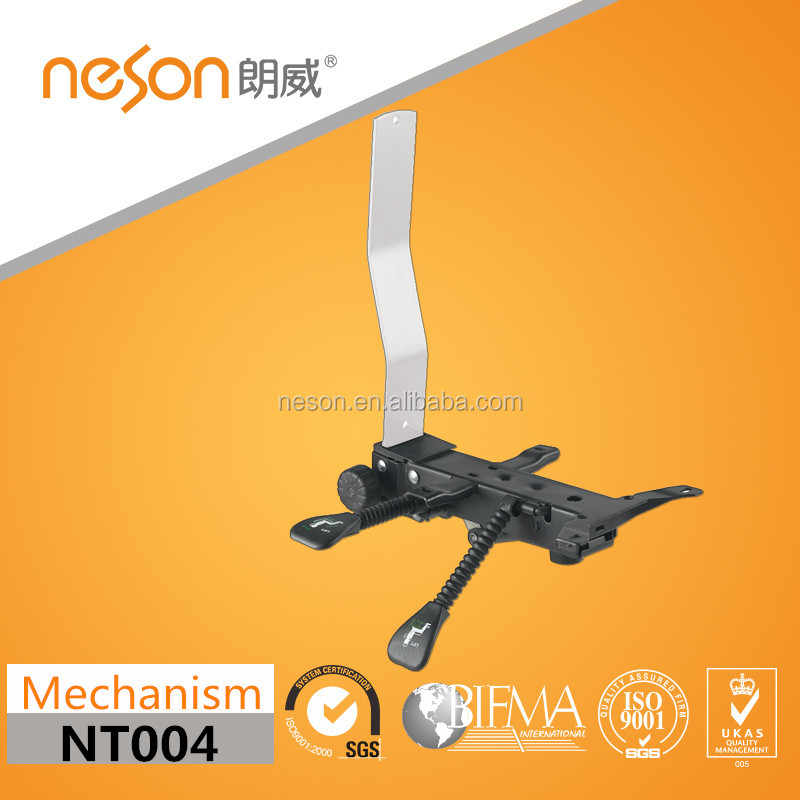 2016 Neson Technical BIFMA glider chair mechanism