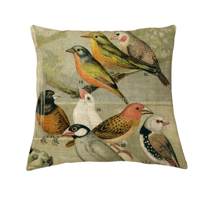 Rustic Shell Print Custom Handy Cushion Home Decor Buy