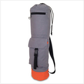 6d7f1bd2c778 Durable Canvas Yoga Mat Carrying Bag