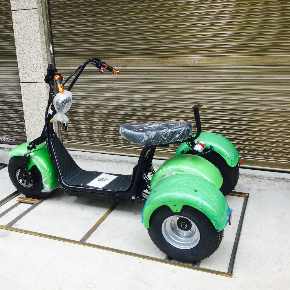 Wholesale Factory foldable 3 wheels electric mobility scooter ,electric e-bike with <strong>CE</strong> Approved